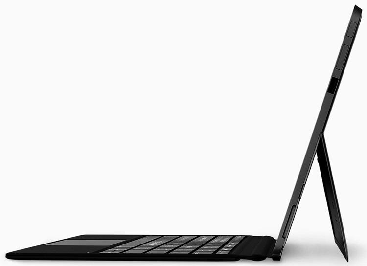 """Eve V готовится сойтись в битве с Surface Pro"""""""
