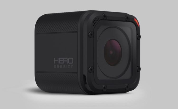 gp1 - GoPro выпустит новую экшен-камеру начального уровня