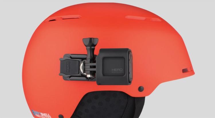 """GoPro выпустит новую экшен-камеру начального уровня"""""""
