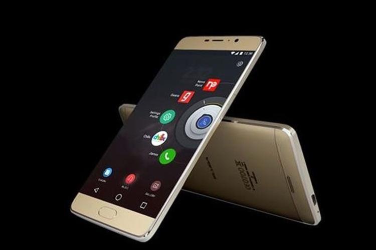 Смартфон Panasonic Eluga A4
