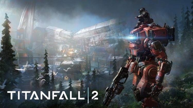 """Titanfall 2 продаётся хорошо, но ожиданий не оправдала"""""""