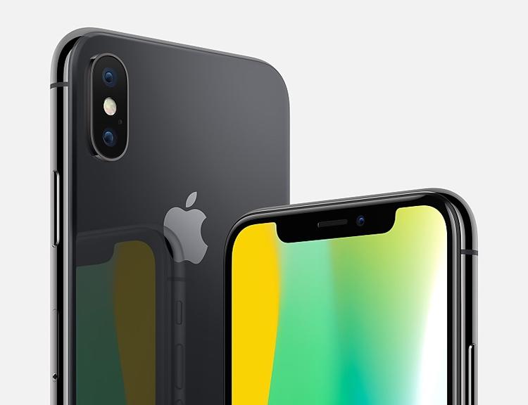 Вмагазинах цена наiPhone Xзавышена втри раза— специалисты