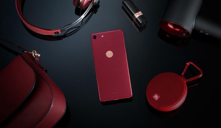 """Smartisan Nut Pro 2: смартфон с экраном FHD+, двойной камерой и 6 Гбайт ОЗУ"""""""