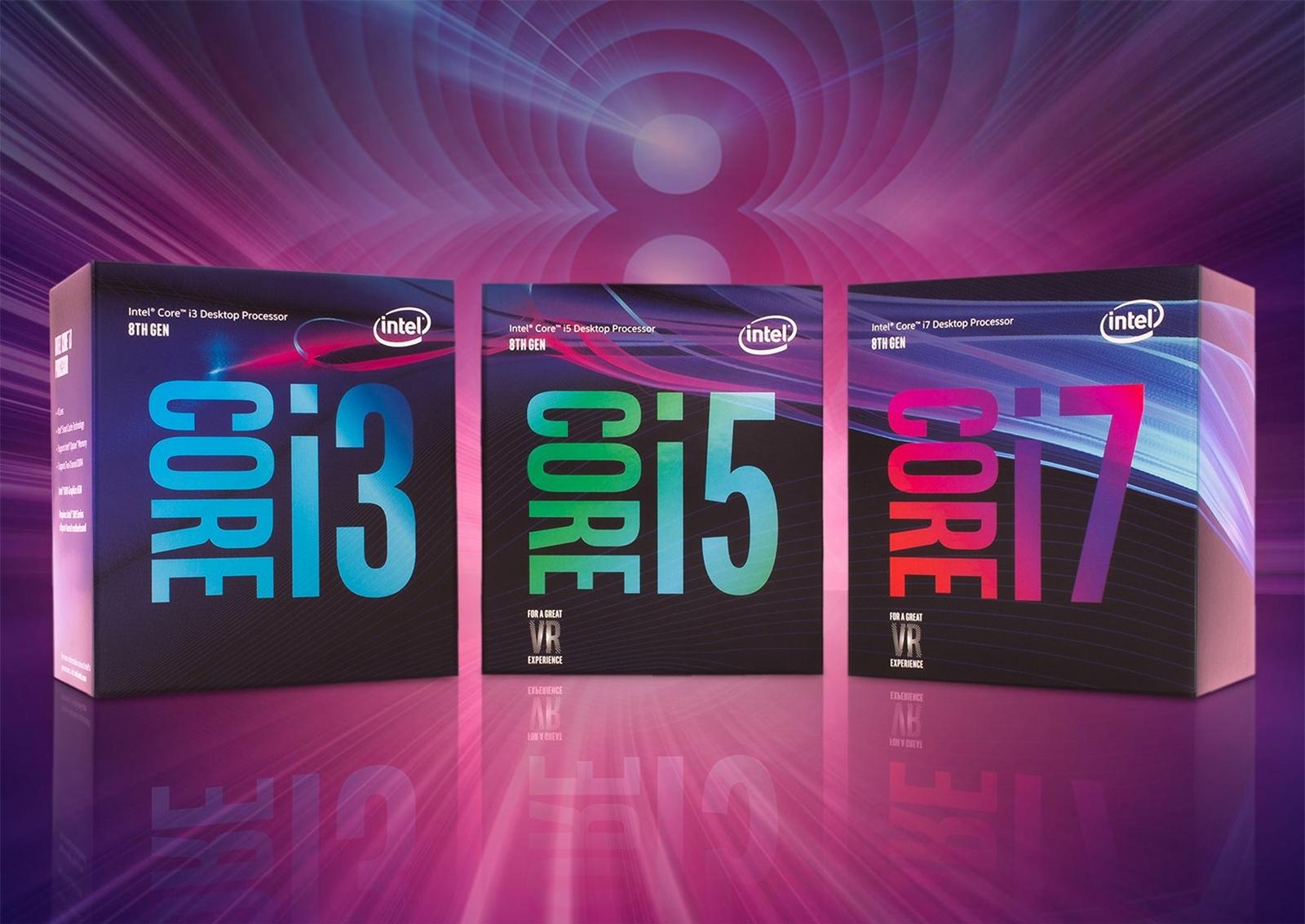 Обзор процессора Core i5-8400: самый доступный шестиядерник / Процессоры и  память