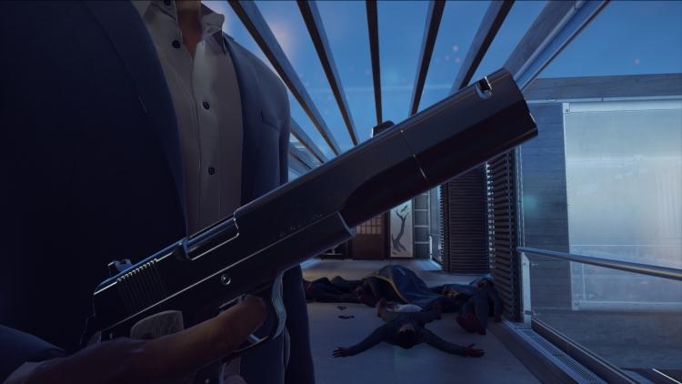 """IO Interactive подтвердила, что новая Hitman находится в работе"""""""