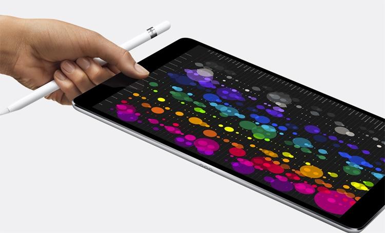 """Планшеты iPad нового поколения получат систему Face ID и лишатся «домашней» кнопки"""""""