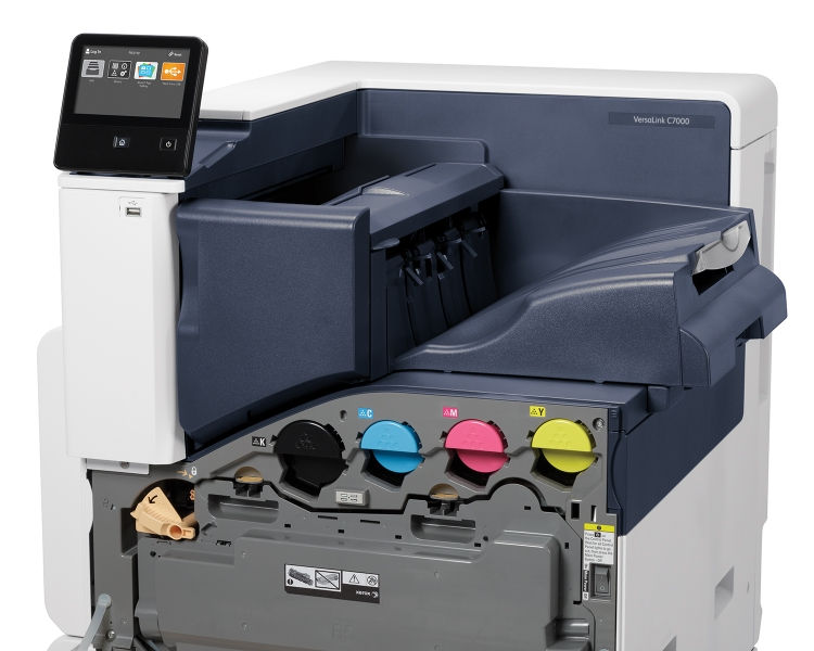 """Цветной принтер Xerox VersaLink C7000 формата A3 для средних и малых рабочих групп"""""""