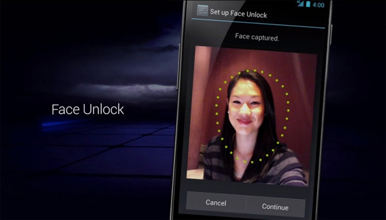 """Xiaomi наделит смартфоны системой распознавания пользователей по лицу"""""""