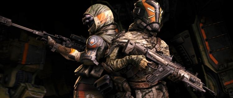 """Electronic Arts объявила о покупке студии Respawn Entertainment"""""""