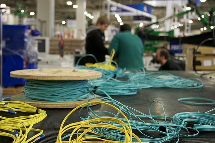 Волокно, оставшееся с SC16, проходит проверку на пригодность к повторному использованию