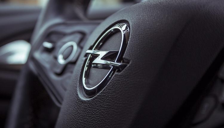 """Opel электрифицирует все модели для европейского рынка"""""""
