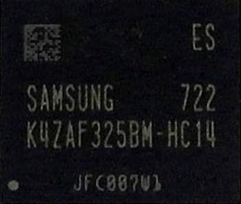 1122 1 Samsung GDDR6 - Память Samsung GDDR6 получила награду CES 2018 Innovation