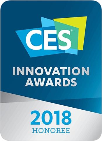 """Память Samsung GDDR6 получила награду CES 2018 Innovation"""""""