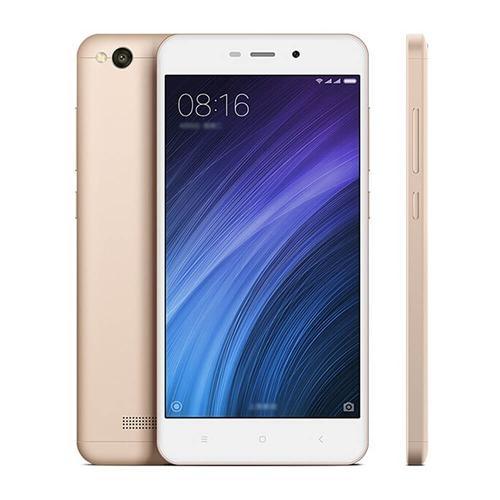 12 ноября вGearBest большие скидки на смартфоны Xiaomi Redmi 4A, OUKITEL K6000 Plus и Huawei Honor 9