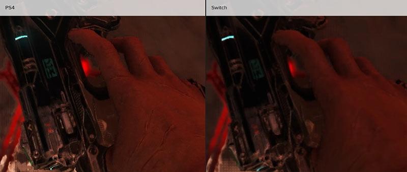 """Анализ: Doom для Switch — техническое достижение, но не слишком ли большой ценой?"""""""