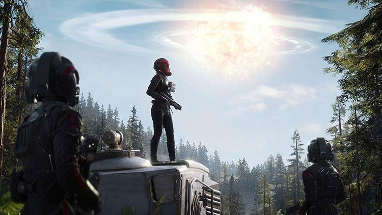 EAна 0,75  снизила цены наперсонажей Star Wars Battlefront 2
