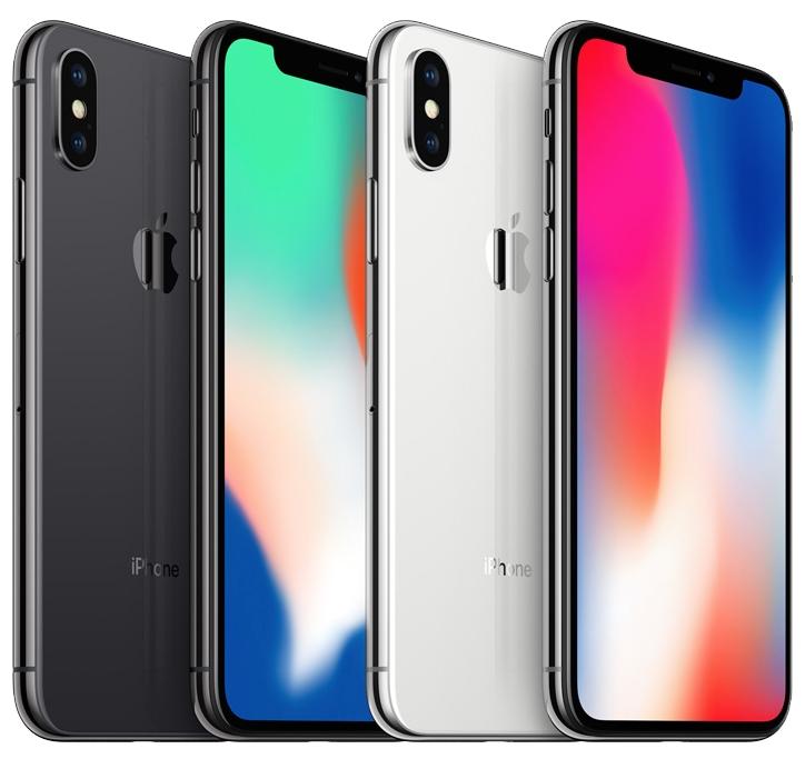 iphone x quad - Появились жалобы на треск в динамике iPhone X