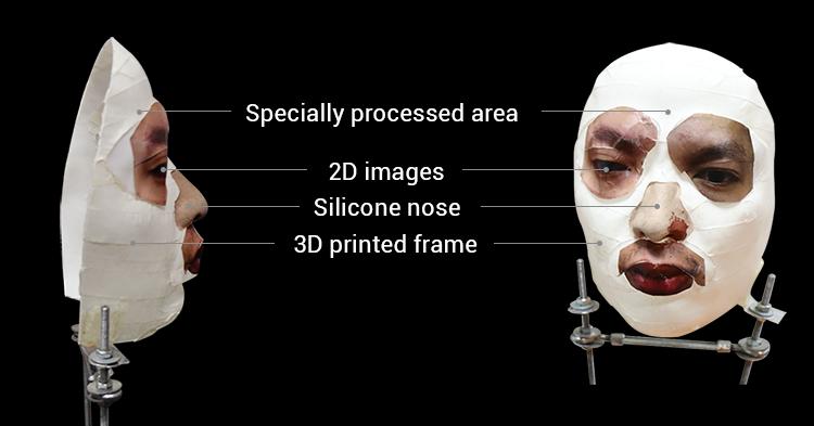 Вьетнамская компания «обманула» Face ID в iPhone X с помощью маски