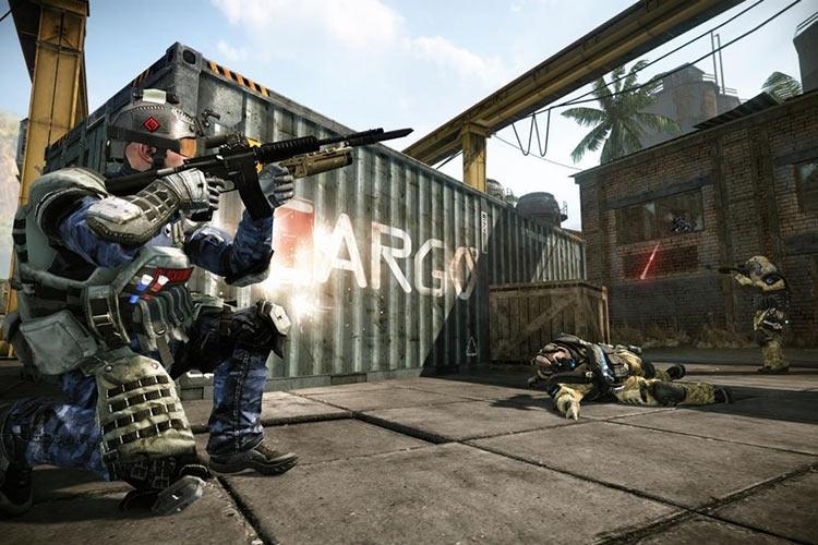 """В Warface от Crytek тоже появится режим «Королевской битвы»"""""""