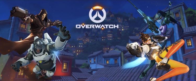 "Overwatch получит поддержку Xbox One X"""
