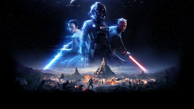 """Electronic Arts сдалась— стоимость героев в Star Wars Battlefront II существенно снизится"""""""
