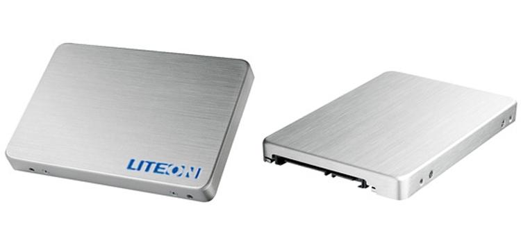 lo1 - SSD-накопители Lite-On CV6 представлены в форматах М.2 и 2,5 дюйма