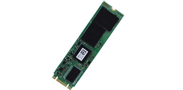 lo2 - SSD-накопители Lite-On CV6 представлены в форматах М.2 и 2,5 дюйма
