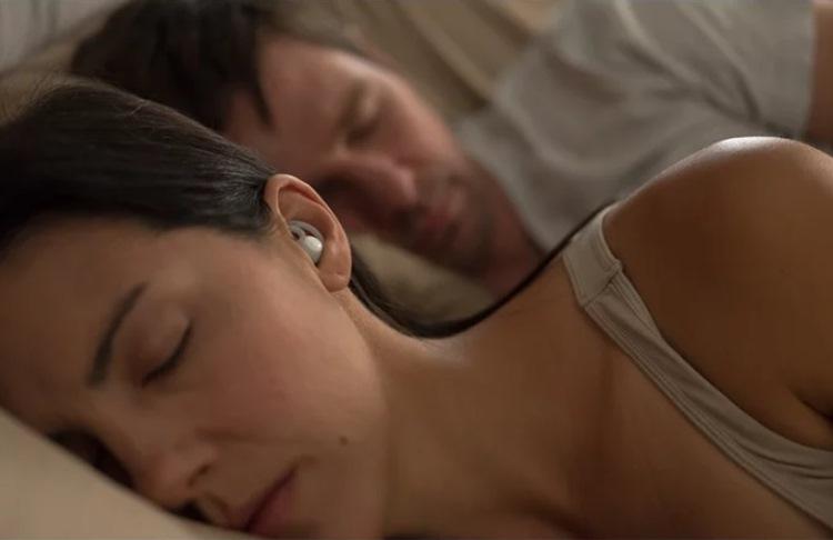 """Bose разрабатывает смарт-беруши для маскировки окружающих звуков"""""""