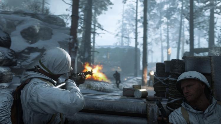 """Микротранзакции станут доступны в Call of Duty: WWII на следующей неделе"""""""