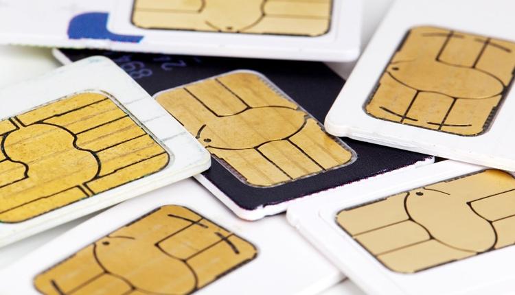 SIM-карты как идентификатор личности