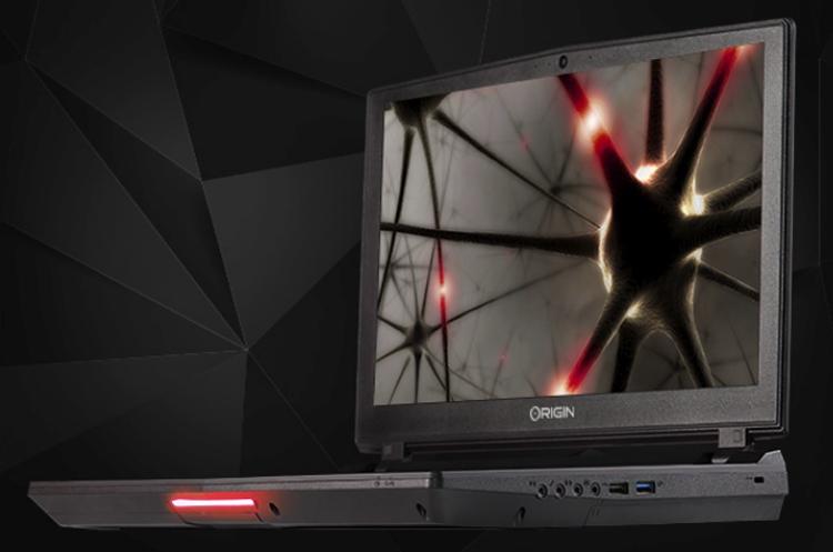 opc3 - Origin PC представила игровые ноутбуки на платформе Intel Coffee Lake