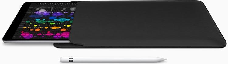 """Слухи: TSMC уже печатает 7-нм чипы A11X для iPad Pro"""""""