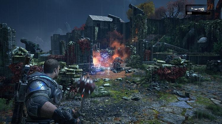 "Gears of War 4 появится в подписке Xbox Game Pass 1 декабря"""