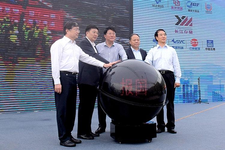 """Разработка китайской 3D NAND идёт с опережением графика"""""""