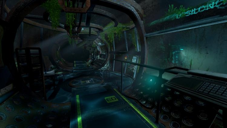 """Анонсы SOMA — дата выхода на Xbox One и исследовательский режим прохождения"""""""