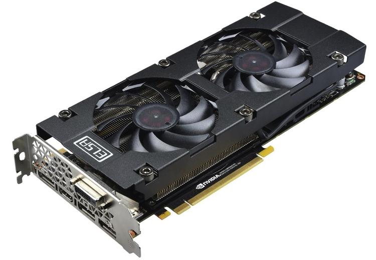 Ускоритель ELSA GeForce GTX 1080 8GB S.A.C R2 оценён в $730