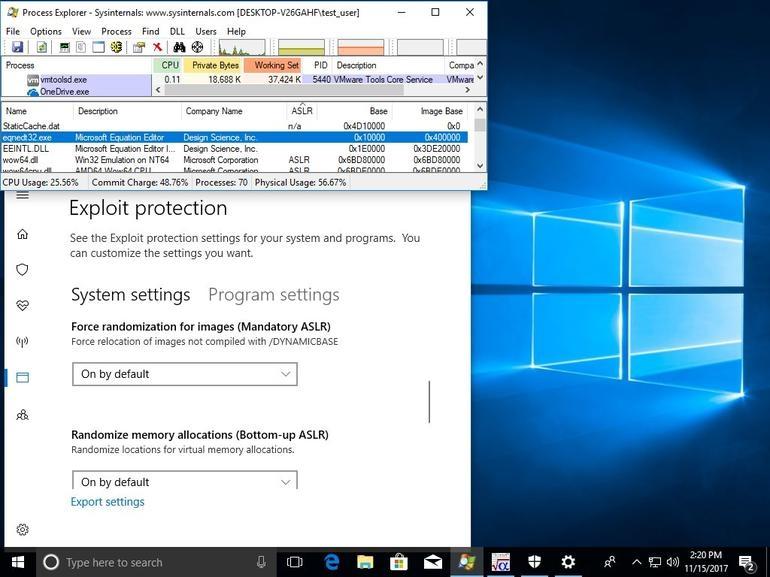 Основная система защиты Windows 10 уязвима к атакам