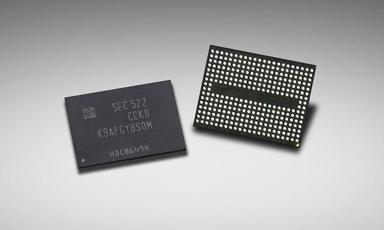 semi1 - Samsung станет крупнейшим поставщиком полупроводниковой продукции в 2017 году