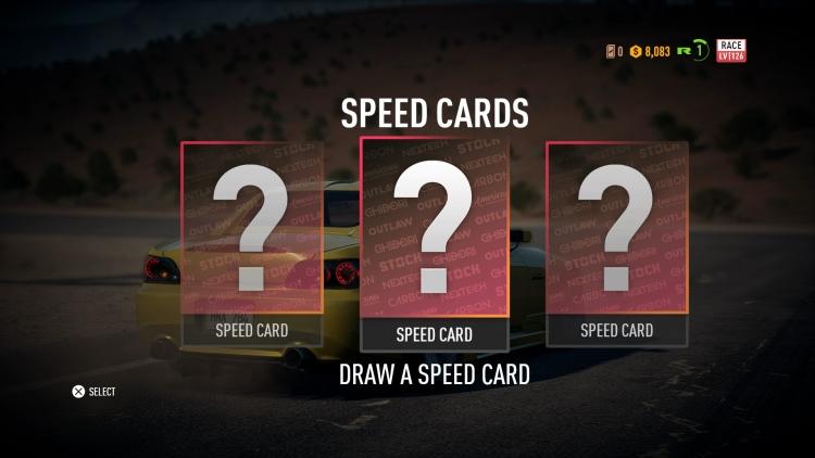"""Need for Speed Payback получила обновление «поставок» и системы прогресса"""""""