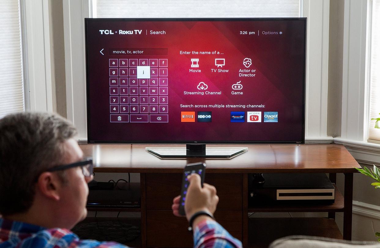 Рынок телевизоров вырос впервые с 2014 года