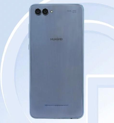 """Загадочный смартфон Huawei с экраном Full Screen и двойной камерой замечен в базе TENAA"""""""