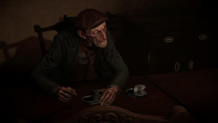 """Black Mirror — первый геймплейный трейлер и системные требования"""""""