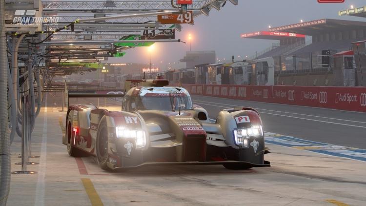 """Gran Turismo Sport начнёт скоро получать бесплатные контентные обновления"""""""