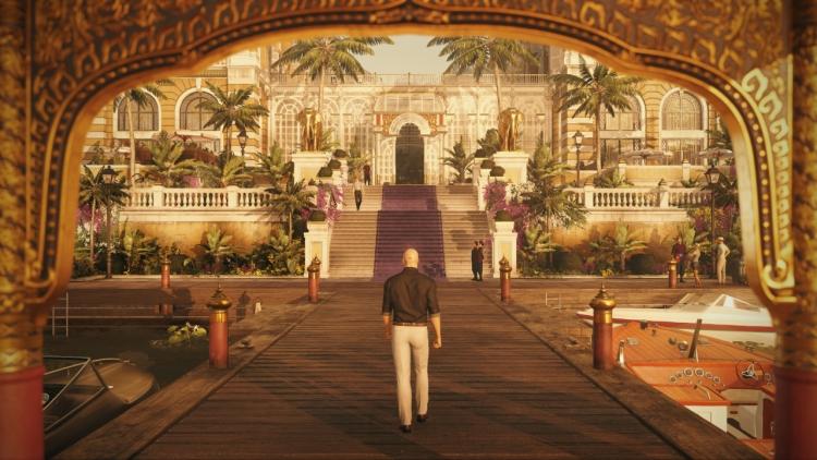 """Глава Square Enix объяснил причины расставания с разработчиками Hitman"""""""