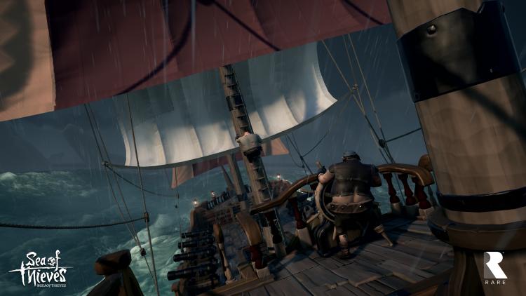 """Rare приглашает всех пользователей Windows 10 и Xbox One на последнее альфа-тестирование Sea of Thieves"""""""