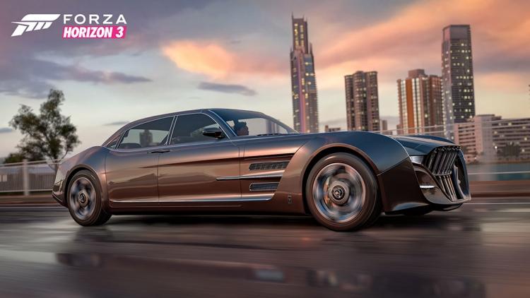 """Создатели Forza Horizon работают над ролевым экшеном в открытом мире"""""""