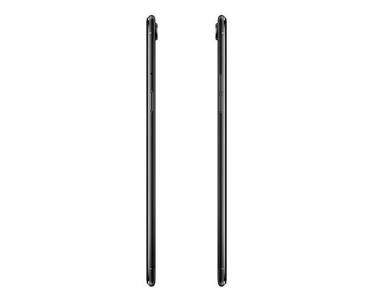 """Смартфон Oppo A79 с экраном Full HD+ предстал на рендерах"""""""