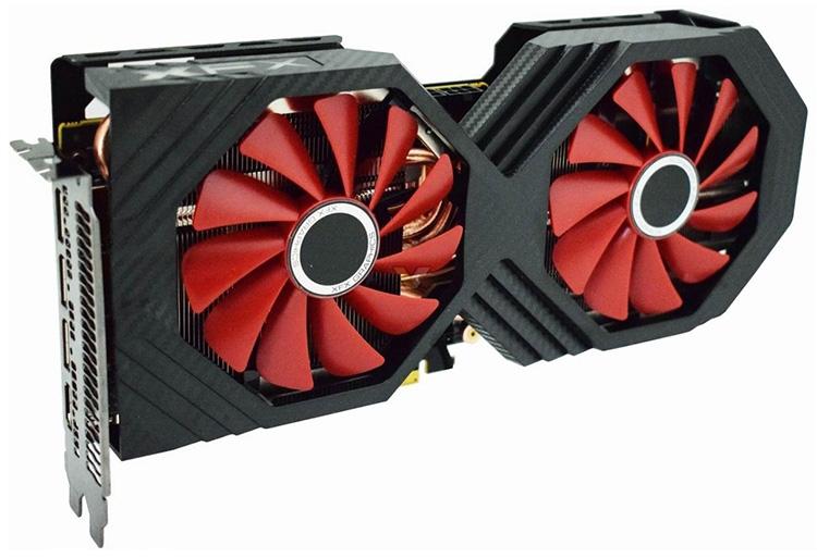 В окончательном варианте предпочтение отдано паре PCI-E Power 8-pin
