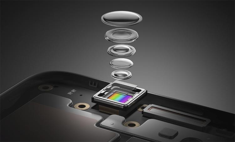 Смартфон OPPO F5 Youth получил 16-Мп селфи-камеру
