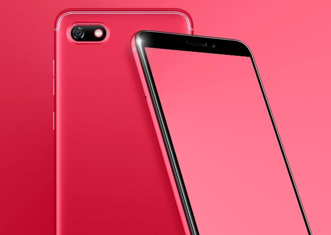 "Gionee представила шесть смартфонов с дисплеями FullView"""